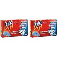 Catch–6100–Tablet Flüssigkeit, Nachfüllpack 30x 1Nacht–Lot de 2 preisvergleich bei billige-tabletten.eu