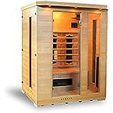 Sauna ad infrarossi GIORGIA