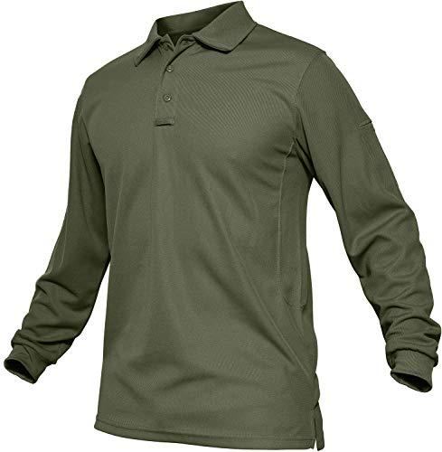 436fe4d7 Polo Shirts Mens Long Sleeve Fishing T Shirts Mountain Sweat Shirt Hunting  Cycling Running Exercise Shirts