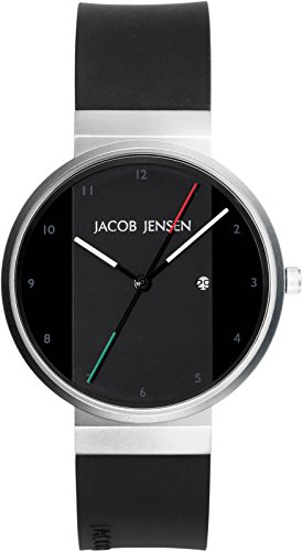 Jacob Jensen New Line