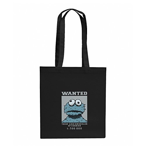 Dead Cookie Monster - TEXLAB - Wanted Thief and Smuggler