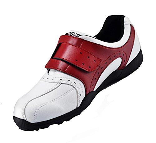 Chaussures de Golf Hommes Extérieur Imperméable Respirant...