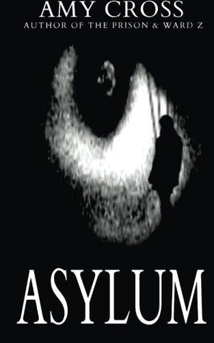 Asylum by Amy Cross (2014-12-08)