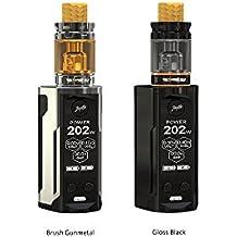 Kit de Reuleaux RX GEN 3 Dual 230W + Gnome Rey Wismec