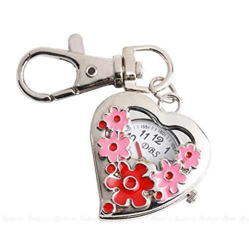 Homeofying - -Armbanduhr- 8118682h (Messing Aus Pferd Herz)