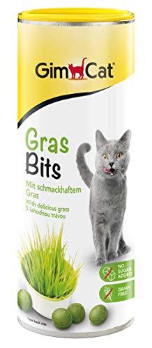 GimCat GrasBits Golosinas, 425 g