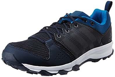 adidas Men's's Galaxy Trail M Running Shoes Black Hiemet