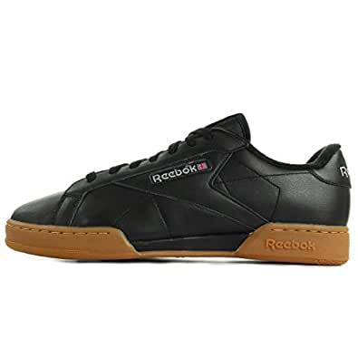 Reebok Npc UK II V66079, Baskets Mode Homme - EU 43