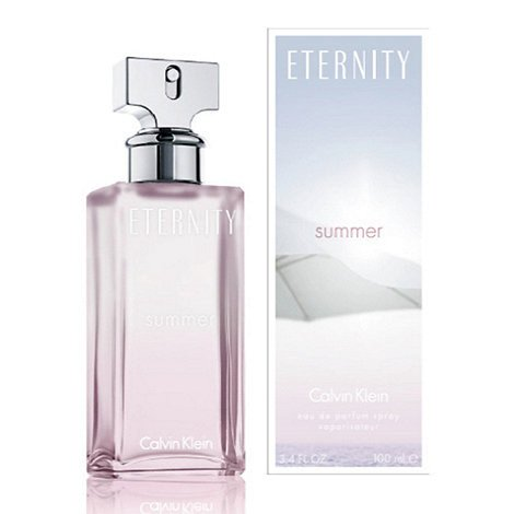 Eternity Summer L.Ed 14 for Women 100ml Edp