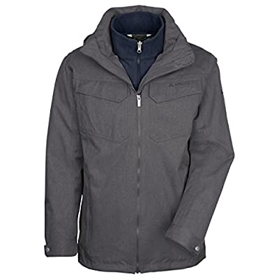 VAUDE Herren Rincon 3 in 1 Jacket von VAUDE bei Outdoor Shop