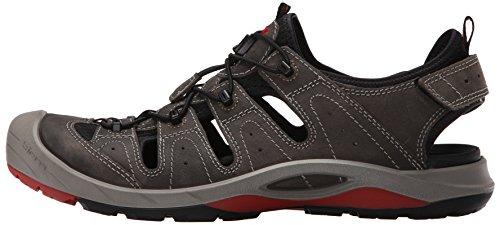Ecco Biom Delta Sandal 81063459494 Herren Schuhe Größe: 44 EU -