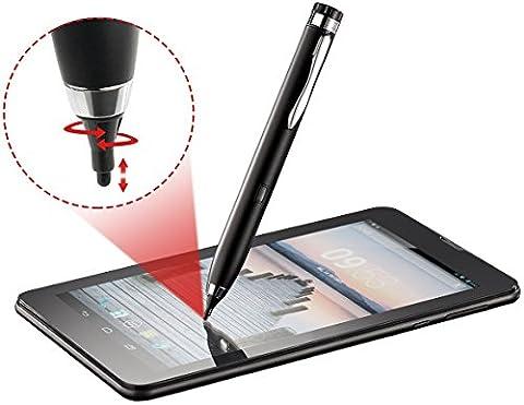 Callstel Aktiver Touchscreen-Eingabestift für iPad, iPhone &