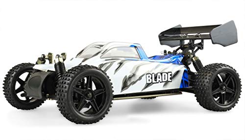 Amewi 22317 Blade 4WD Brushed 1:10