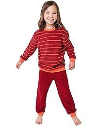 8a94c97f89 Suchergebnis auf Amazon.de für: frottee schlafanzug kinder - Jungen ...