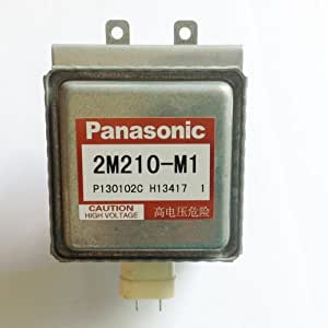 Magnetron For Microwave Oven Panasonic 2M210-M1