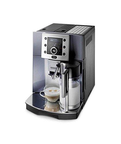 Delonghi ESAM5500 - De'Longhi Perfecta ESAM 5500 - Machine à café automatique avec buse vapeur\
