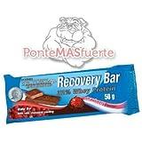 Victory Endurance Recovery Bar - 12 x 50gr Fresa