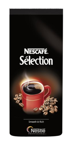 NESCAFÉ Sélection Smooth & Rich Instantkaffee 500g