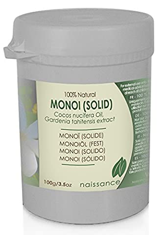Naissance Monoi Oil