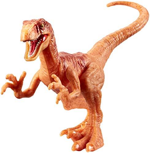 Jurassic World FVJ88 - Velociraptor Attack Pack -