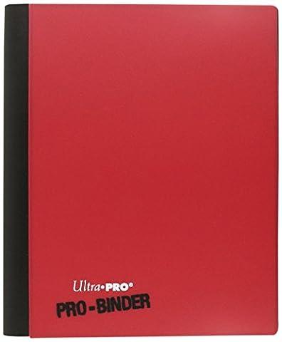 Portfolio Yu Gi Oh - Ultra Pro - Portfolios - Pro-binder -