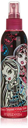 Mattel Monster High, Bodyspay 200 ml im Geschenkkarton