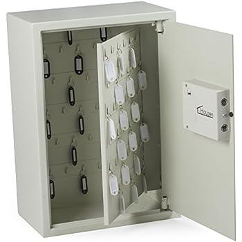 Futura 40 Key Safe Digital Key Cabinet Safe Box ...
