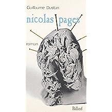 Nicolas Pages (Le rayon)