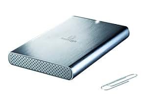"Iomega Prestige Portable Hard Drive Disque dur 320 Go externe 2.5"" Hi-Speed USB mémoire tampon : 8 Mo"