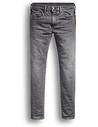 Unbekannt Men's Jeans Grey Grey