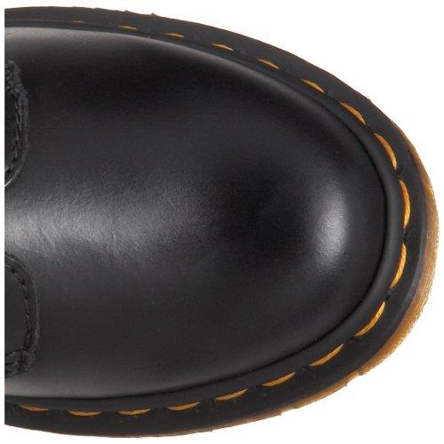 Martens Stivali Dr Femme nero 1b60 Buttero Noir a8nwPx