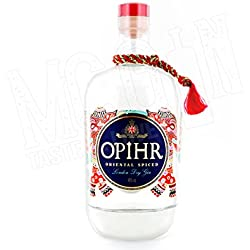 Opihr Oriental Spiced London Dry Gin - 0.7L