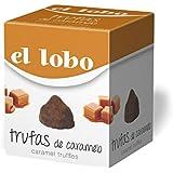 Trufas Caramelo El Lobo 150G