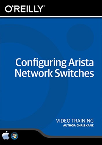 configuring-arista-network-switches-training-dvd