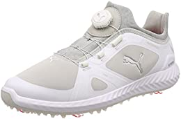 puma scarpe golf rosa