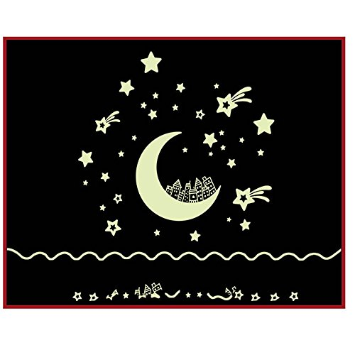 korea-fluoreszierende-aufkleber-moon-star-aufkleber-dekorative-wand-aufkleber-kunst