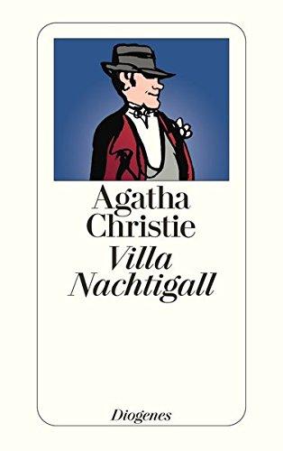 Villa Nachtigall: Sieben Kriminalgeschichten (detebe)