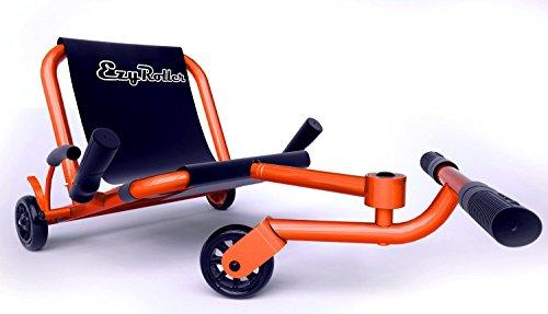 Ezyroller Sitzrad, Classic Ride On