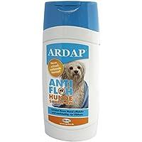 Quiko Frei von Flöhen: mit Dem ARDAP Anti Flohshampoo für Hunde Sind Ungeziefer, Wie Flöhe und Zecken, in Kürzester Zeit beseitigt und schützen Den Hund effektiv, Dank repellierender Wirkung