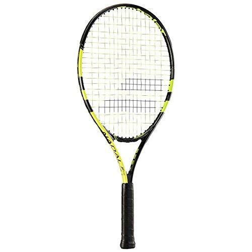 ger Nadal Junior 25, schwarz/gelb/weiß, L0, 140131 ()