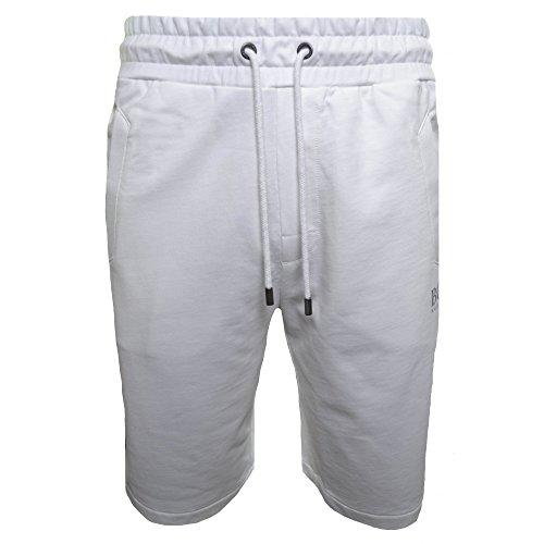 BOSS Hugo Boss Herren Short Pant Weiß