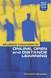 Student Retention in Online, Open and Distance Learning (Open & Flexible Learning)