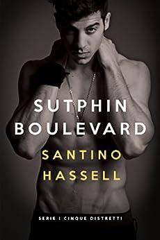 Sutphin Boulevard (Italiano) (Serie I cinque distretti Vol. 1) di [Hassell, Santino]