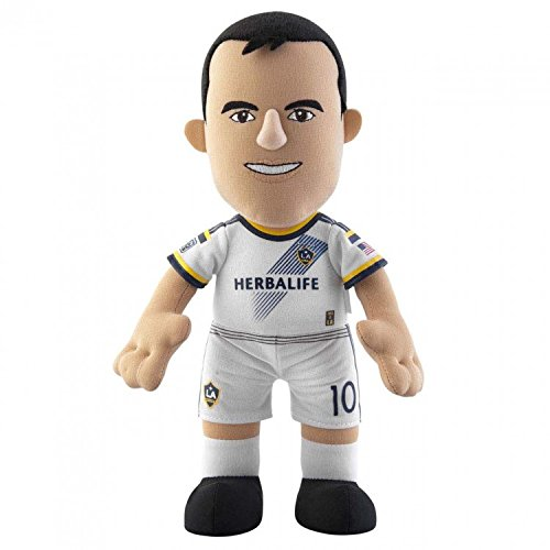 MLS Los Angeles Galaxy Landon Donovan 10-Inch Player Plush Doll