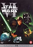 Star Wars 6 - DVD