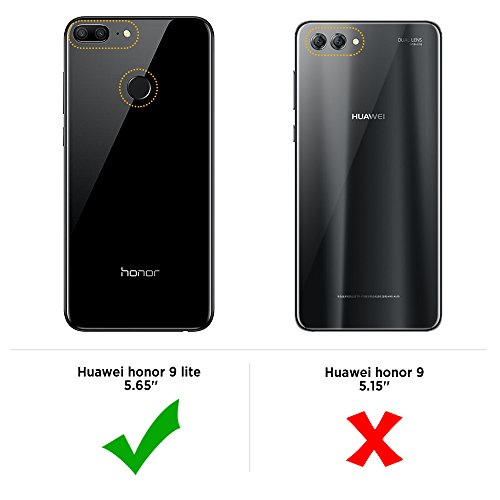 cover huawei honor 9 lite custodia