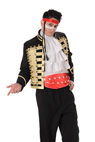 Prince Charming Men's Fancy Dress Costume