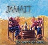 De verre en vers... | Jamait, Yves (1961-....). Musicien