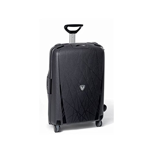 Roncato Light Trolley 4 Ruote Ultraleggero Made in Italy misura Grande Navy