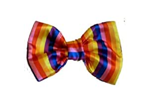 Willy Wonka Fancy dress costume items Childs size to Plus size (bowtie, Adults uk 8-14)